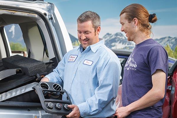 Auto Dealer Anchorage Alaska ak