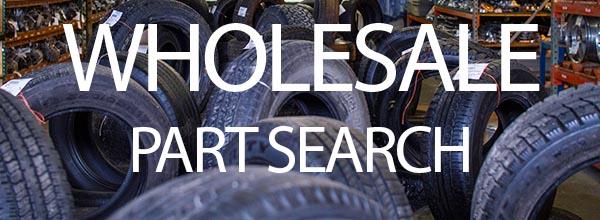Wholesale Part Search